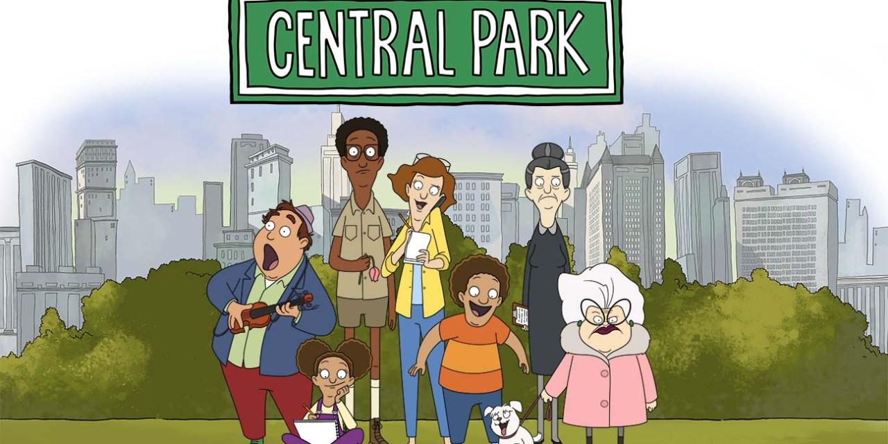 Canciones y comedia es lo que pueden apreciar en Central Park