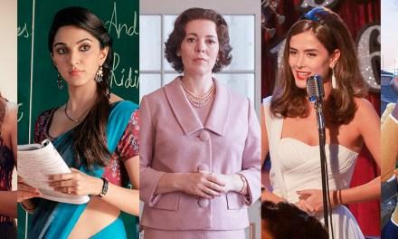 Netflix y ONU Mujeres se unen en colección exclusiva por mujeres pioneras en el espectáculo
