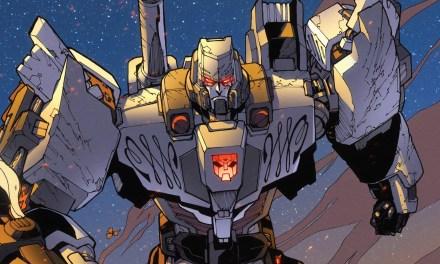 [Transformers] Mtmte T2: El regreso de Megatron