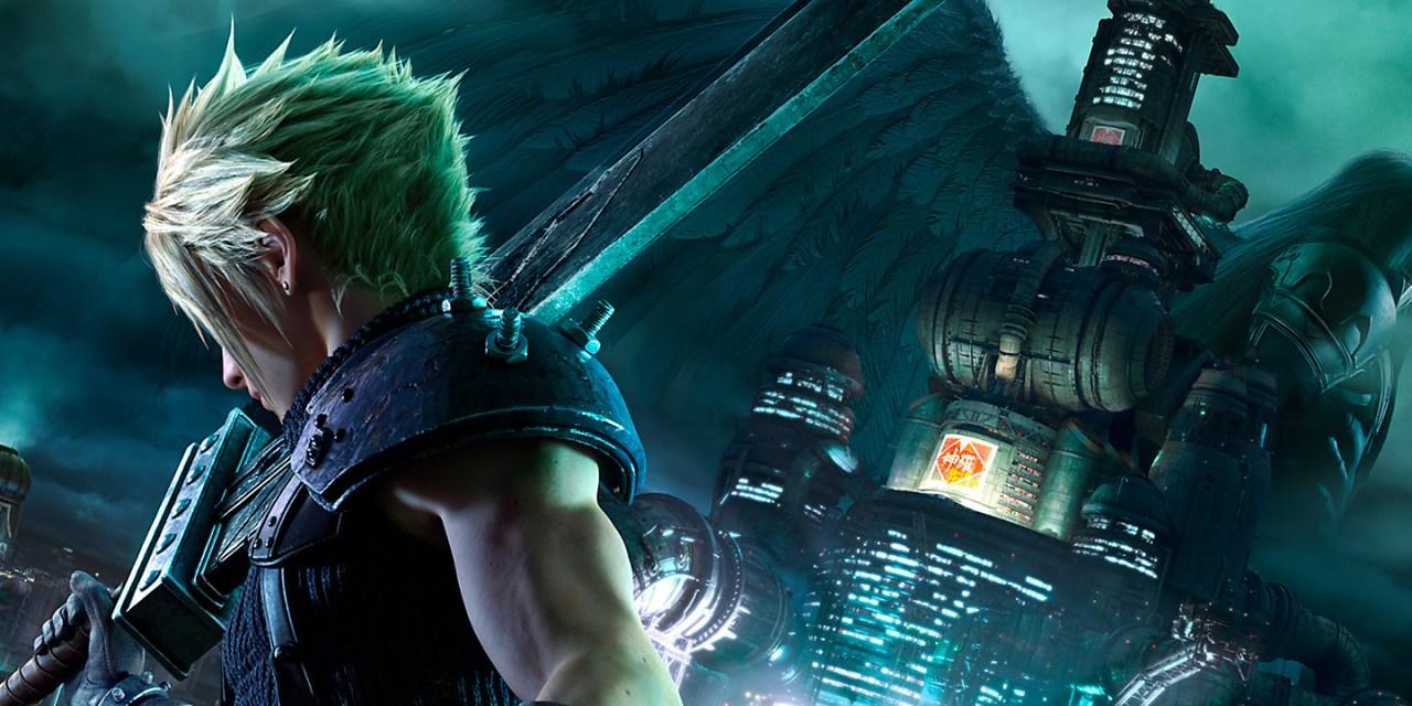 Ya se encuentra disponible la Demo de Final Fantasy Vll Remake