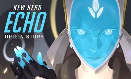 Conoce a Echo, la nueva heroína de Overwatch
