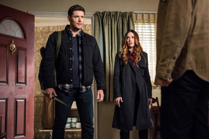 Los nuevos regresos que se suman a la temporada final de Supernatural