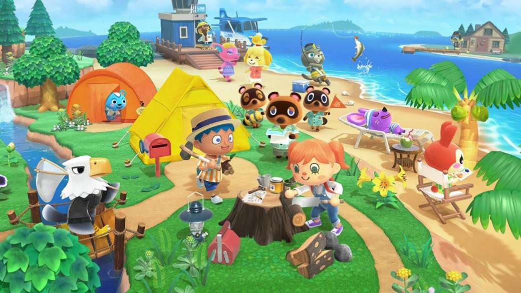 [reseña] Animal Crossing New Horizons