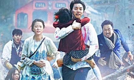 ¡Escapa del apocalipsis! El tráiler de Train to Busan: 2