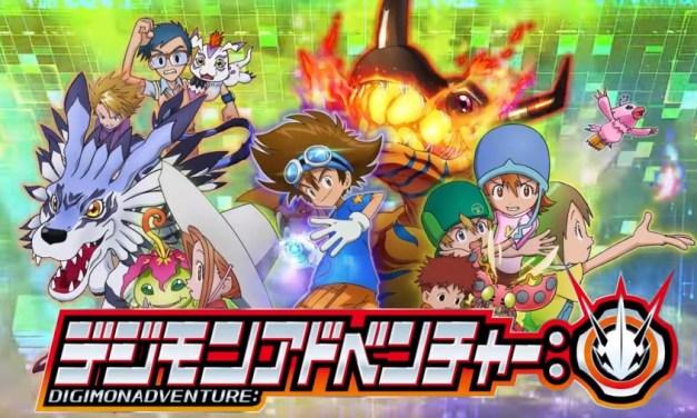Primeras impresiones de Digimon Adventure 2020: La aventura SÍ digievolucionó