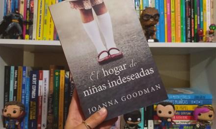 [Reseña-Libro] «El hogar de niñas indeseadas»: la cruda historia de los huérfanos de Duplessis