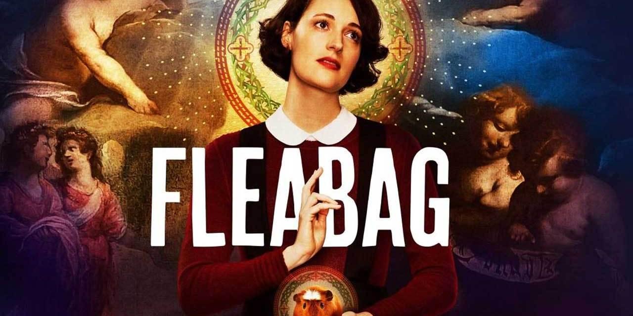 El espectáculo teatral de Fleabag llegará a Amazon Prime Video