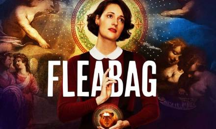 El espectáculo teatral de Fleabag llegará a Amazon Prime Video
