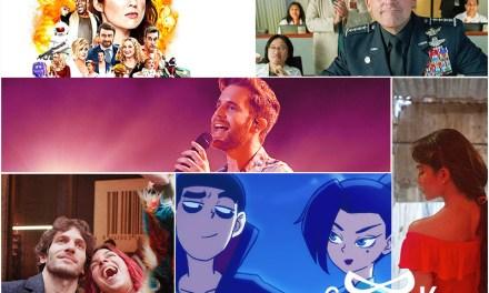 Las novedades de Netflix para mayo