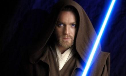 La serie de Obi Wan al fin encuentra a un nuevo guionista