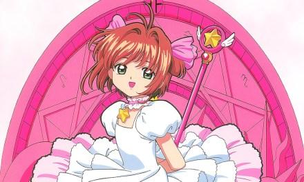 ¡Por fin! ¡Después de años, al fin los openings de Card Captor Sakura fueron doblados!