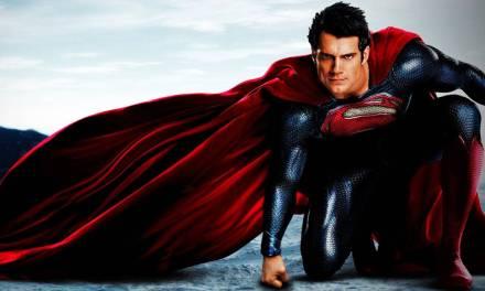 Henry Cavill aún no estaría listo para colgar la capa de  Superman