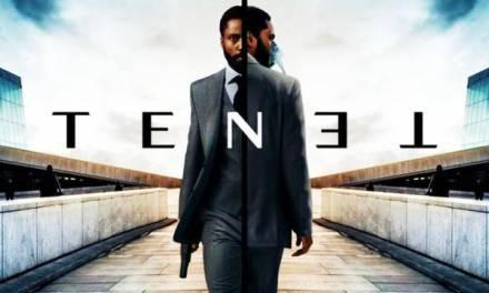Nuevo Tráiler de Tenet de Christopher Nolan