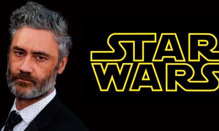 TAIKA WAITITI Se pondrá a la cabeza de una nueva película de Star Wars