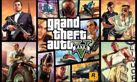 ¡Epic Game Store ofrece GTA V completamente gratis!