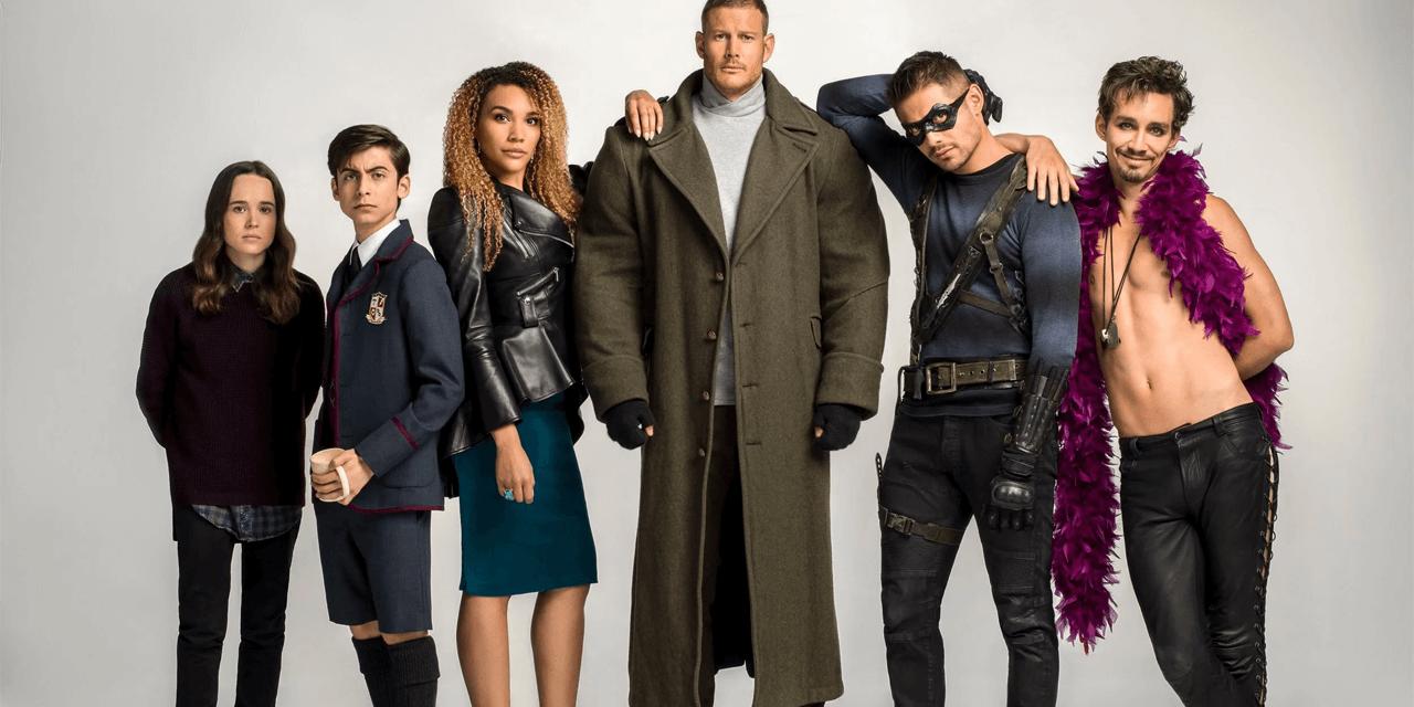 Los Hargreeves ya tienen fecha de regreso con la segunda temporada de The Umbrella Academy