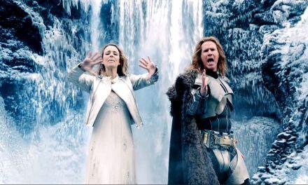 Rachel McAdams y Will Ferrell se lucen cantando en el teaser de Eurovision