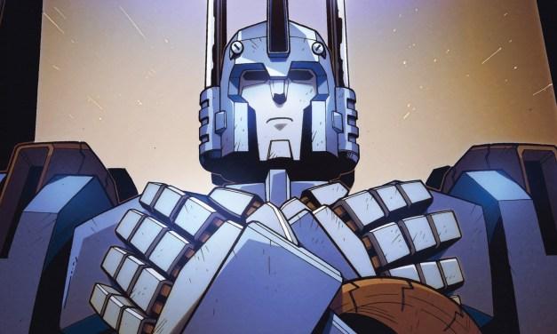 [Transformers] Lost light 03