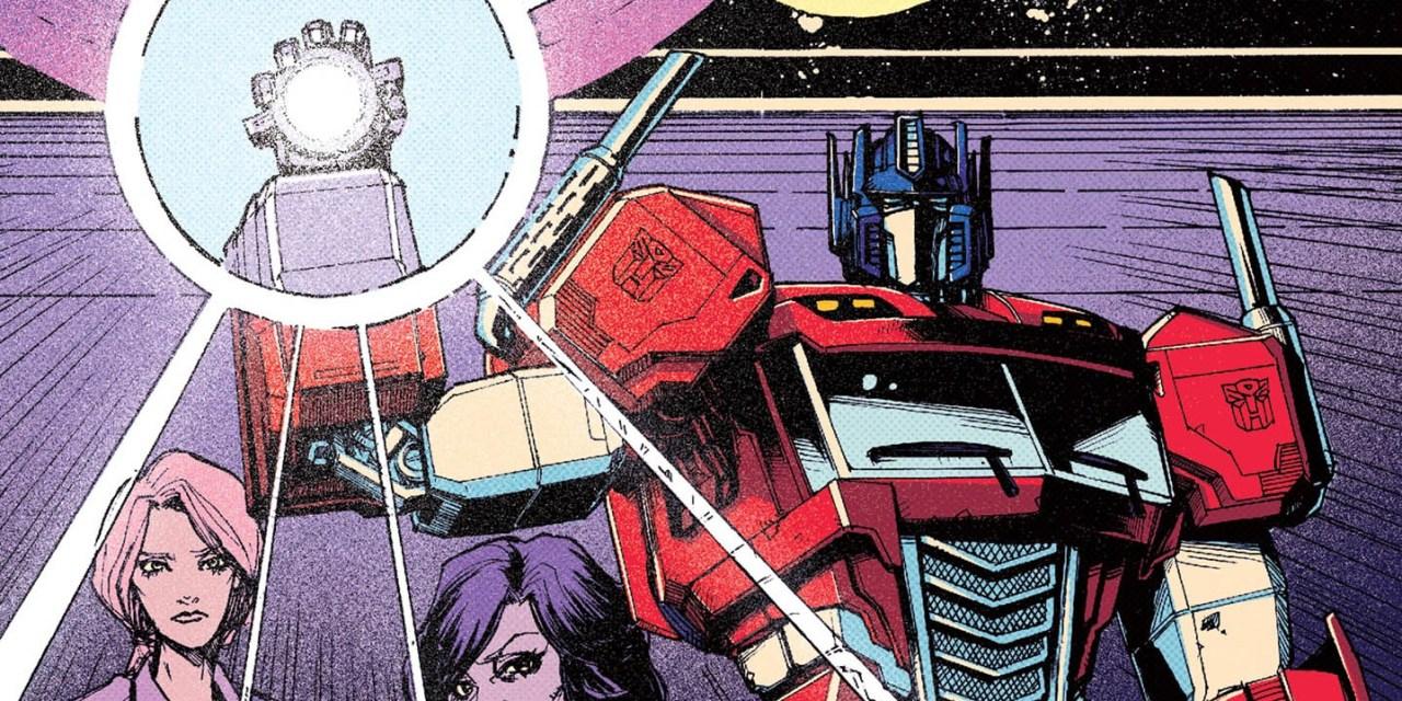 [Transformers] Optimus prime 03