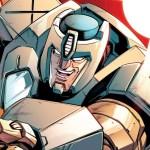 [Transformers] Transformers vs Visionaries 01