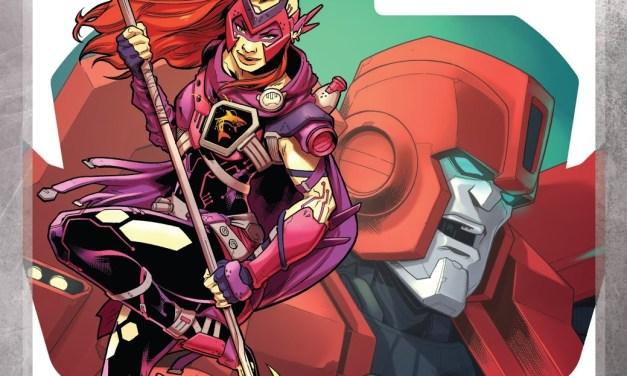 [Transformers] Transformers vs Visionaries 02