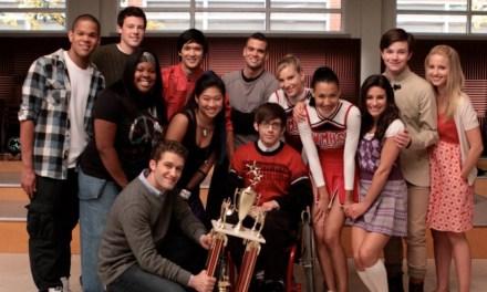 ¿Es posible un reboot de Glee?