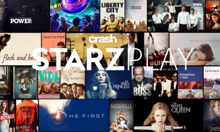 Recomendación: algunas series para ver en STARZPLAY