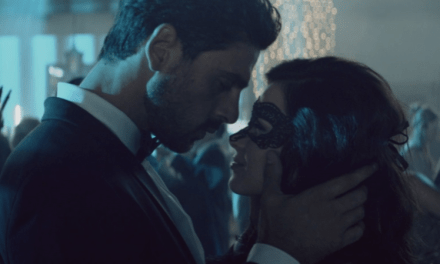 [Reseña] «365 Días»: Más erótico que drama
