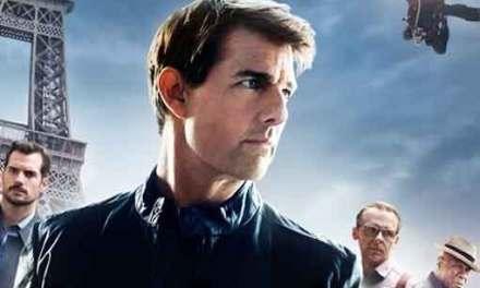 Mission Impossible: Séptima entrega programaría reiniciar su rodaje en Septiembre