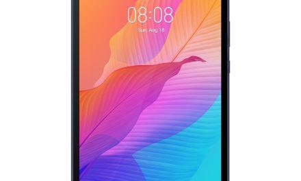 Llegó la tablet más económica de Huawei, la MatePad T8