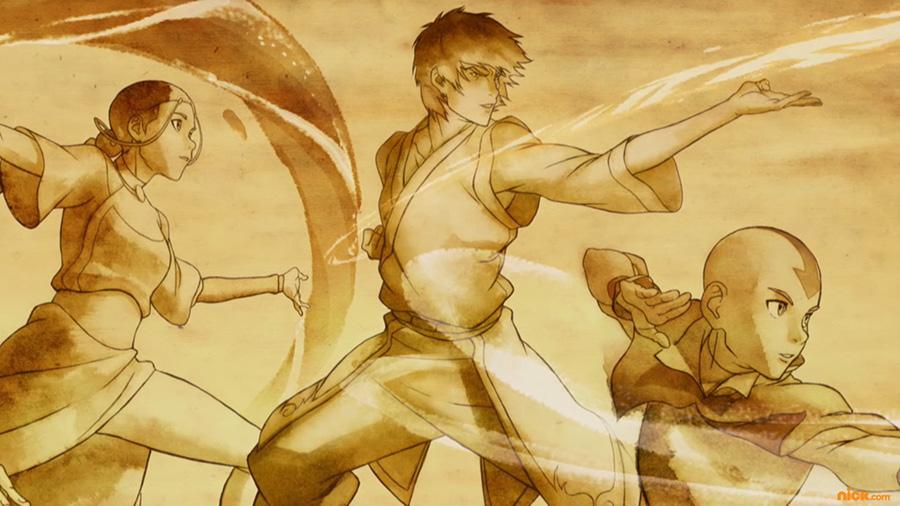 Los detalles del nuevo live-action de Avatar: The last airbender