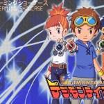 Revisa el ova de Digimon Tamers: El expreso fugitivo doblada al español
