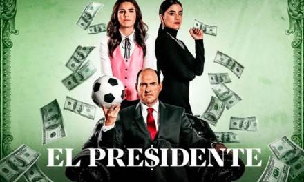 [Reseña] El Presidente: el ascenso y caída de Sergio Jadue en el caso de corrupción más grande de la FIFA