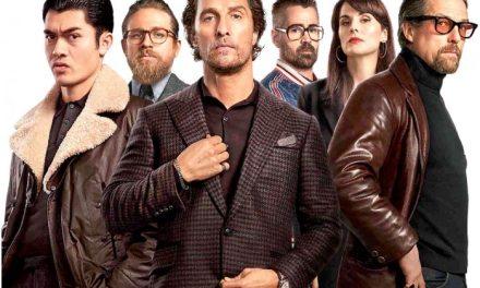 [Reseña] «Los Caballeros»: La oda al cine de Guy Ritchie