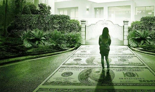 [Reseña] Jeffrey Epstein : Asquerosamente rico – ¿Se pueden reconstruir las vidas?