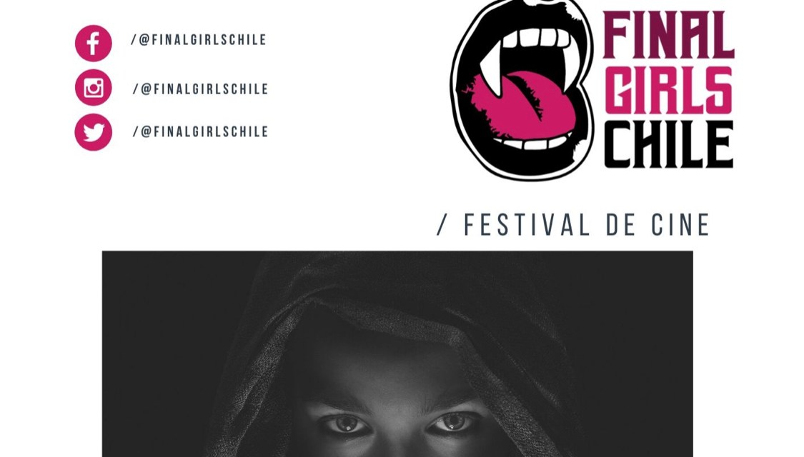 «Final Girls Chile»: Festival de cine de género online que tendrá una primera versión local