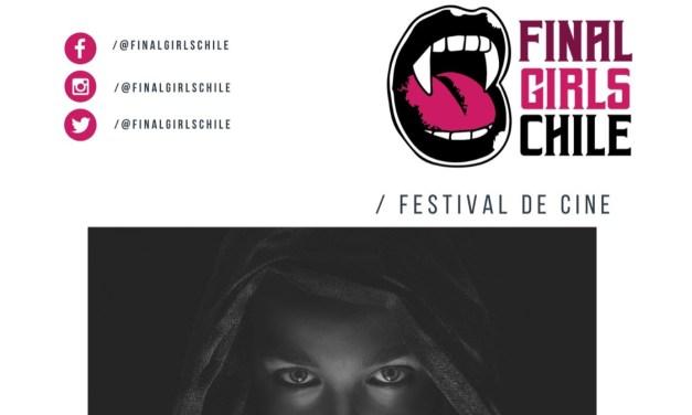 «Final Girls Chile»: Festival de cine de género online que tendrá una primera versión local