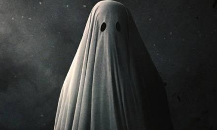 [Recomendación] «Historia de Fantasmas» Una delicada mirada a la vida más allá de la muerte
