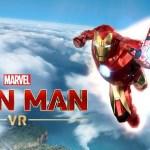 [Reseña] Iron Man VR