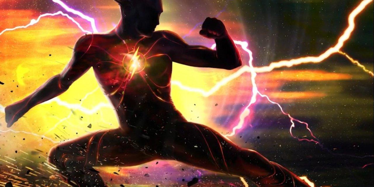 [DC Fandome] The Flash: confirmando el multiverso