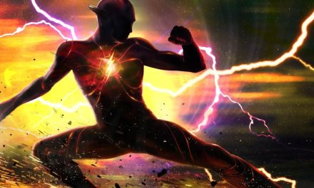 [DC Fandome] The Flash: confirmando el multiverso