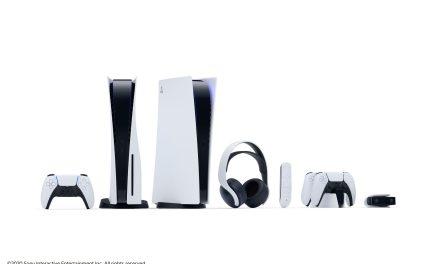 Accesorios que podremos usar en la nueva Playstation 5