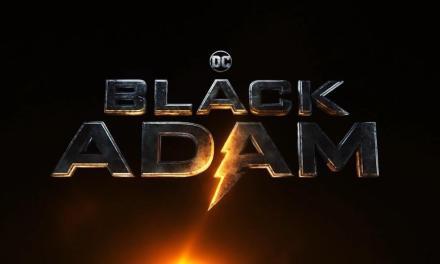 [DC Fandome] Black Adam: El antihéroe de Kanhdaq