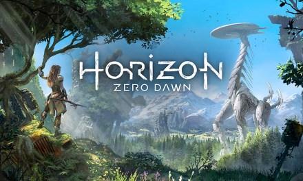 [Reseña] Horizon Zero Dawn (PC)