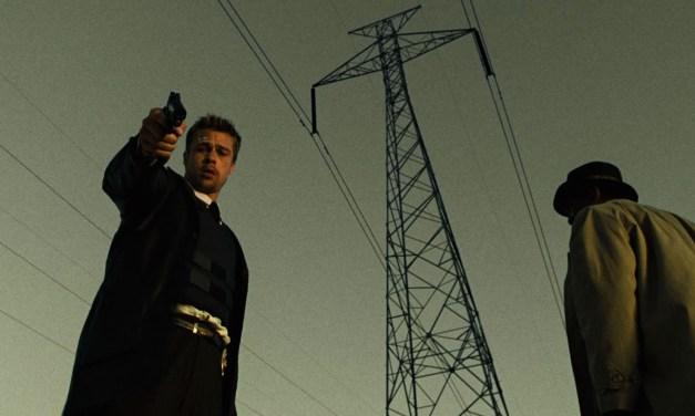 Películas policiacas o detectivescas: recomendación de cuarentena