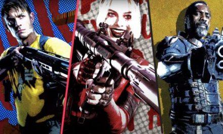 [DC Fandome]: Todos los adelantos de «The Suicide Squad»