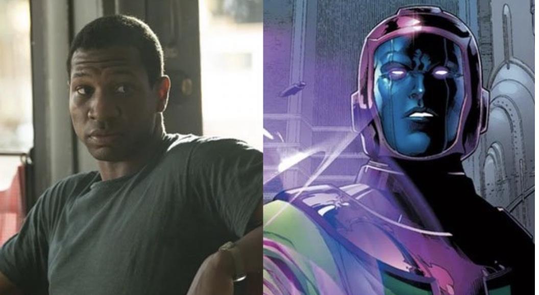 Jonathan Majors se uniría al elenco de Ant-Man 3