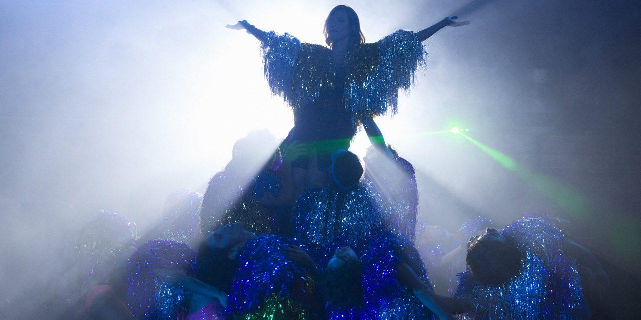 Películas chilenas: celebración cinematográfica