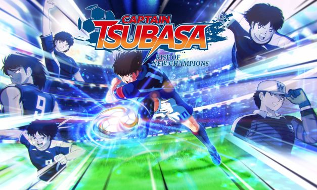 [Reseña] Captain Tsubasa Rise of the New Champions
