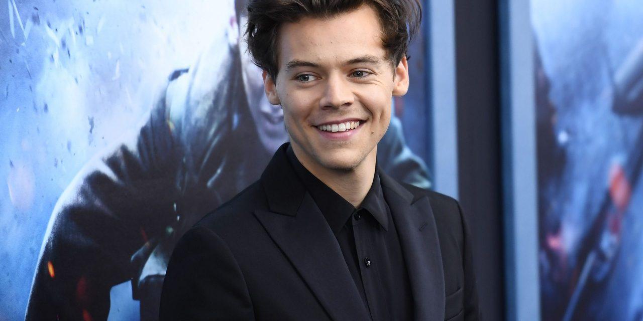 Harry Styles se une a la nueva película de Olivia Wilde